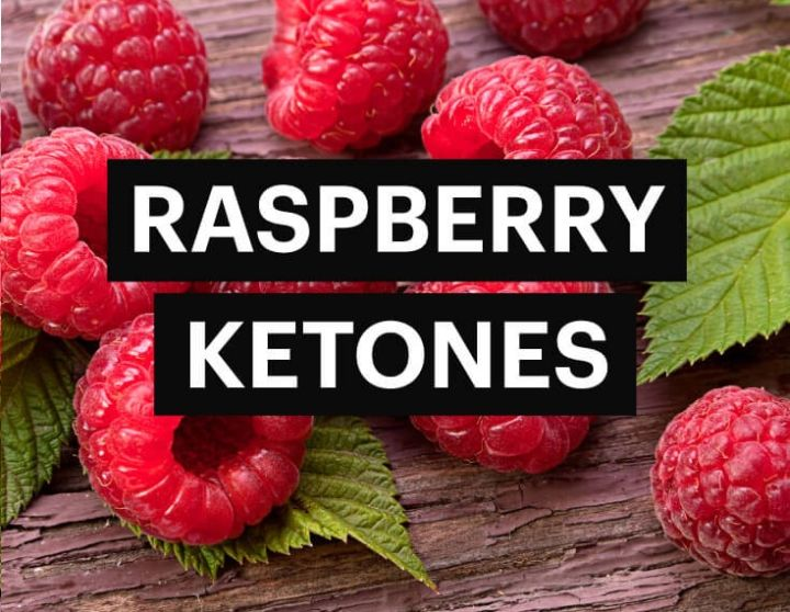 raspberries ketones France